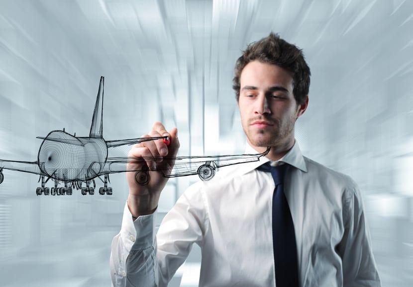 Ingénieur aéronautique R&D