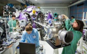 sciences ingénieur femme