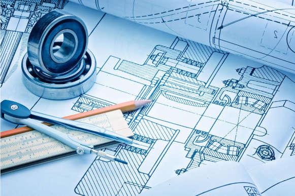 dessin technique dessin d'ensemble dessin industriel