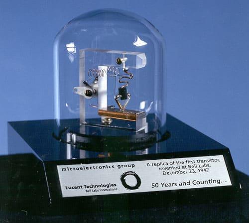 premier transistor